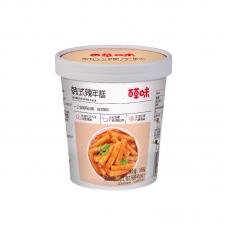 BCW Korean Rice Cake 160G