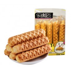 Happy Rich Symbol Baby Is Soft Bread with Cheese 380g