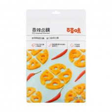 BCW Spicy Marinated Lotus Root 180g