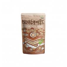 Korean Tom's Farm Almond Tiramisu 200g