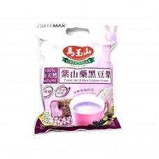 greenmax black soybean cereal powder 420g