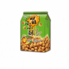 Want Want Golden Rice Crackers