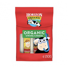 Horizon Organic String Cheese 170G