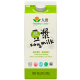 Nature's Soy Plain Soy Milk 1.89L