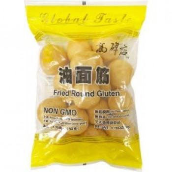 WGF Fried Round Gluten 1.76oz