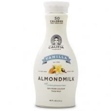 Califia Farms Vanilla AlmondMilk 1.4L