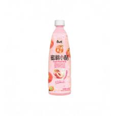 KSF Peach Flavor Drink