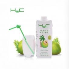 H2C Coconut Water 1000ml