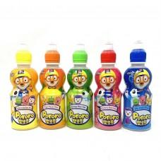 Pororo Fruit Flavor Drink