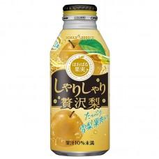 Pokka Sapporo Luxury Pear 400ml