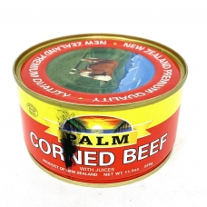 2cans Plam Corned Beef 326g