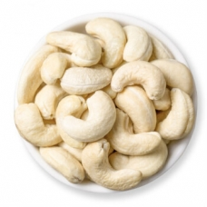 Cashew Nuts In Bulk (about 0.8-1.2 pounds)