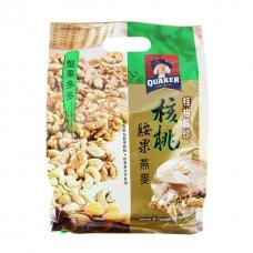 Quaker Herbs & Cereals Beverage Almond Pieces & Walnut 336G