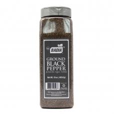 BADIA Black Pepper Ground 16oz