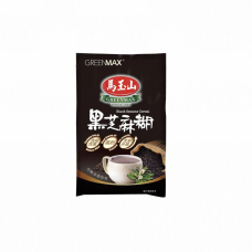 M Black Sesame Cereal 420g