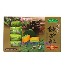 BH Green Tea Cake