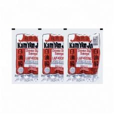 KamYenJan Chinese Style Sausage 14oz 3 Bags