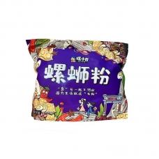 LXJ LiuZhou Rice Noodle Spicy 315G