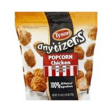 Tyson Popcorn Chicken 24oz