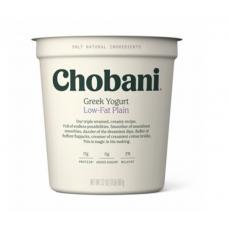 Chobani Nonfat Yogurt 32oz
