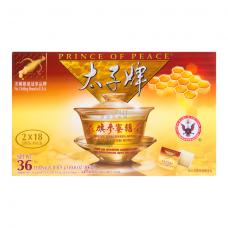 Prince of Peace Gsg Rt/Honey Tea 306g