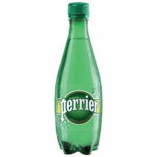 Perrier  Mineral Water 16oz plastic