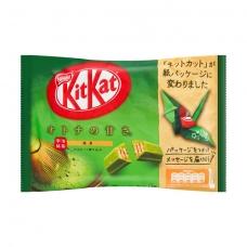 Nestle KitKat Mini Koi Matcha Baked Cookie 9.7G