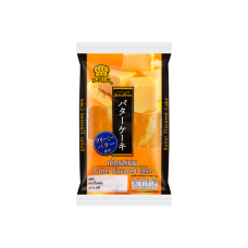 D-PLUS Butter Flavored Cake Bread 50g