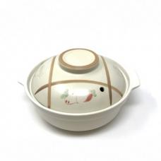 9'' sand pot