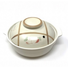 10'' sand pot