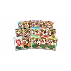 2 bags of Tao Kae Noi Crispy Seaweed 1.12oz