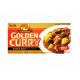 S&B Brand Golden Medium Hot Curry
