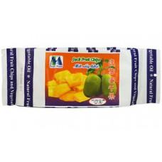 Fruit Food Jack Fruit Chips 1 Packet 200g.