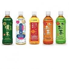 Iton Tea 500ml Japanese