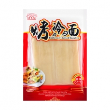Master Lee Barbecue Chilled Noodles 10 Pieces 615G