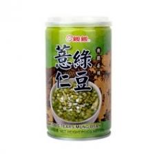 QQ Coix Seed Mung Bean Congee 11oz