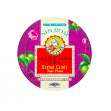 Herbal Candy Ume Plum