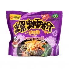 LQ LiuZhou Rice Noodle Sauerkraut Spicy 300G