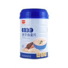 JLP Chia Seed Wheat Germ and Oats