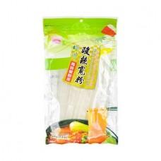 Dongming Bridge Sichuan Hot and Sour Wide Noodle 500g