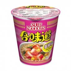 CBH Crab Flavor Cup Noodle 2.57oz