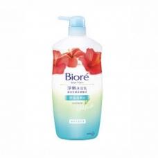biore body foam oil control 1000ml