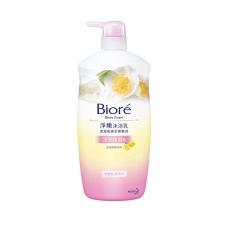 biore body foam moisture 1000ml