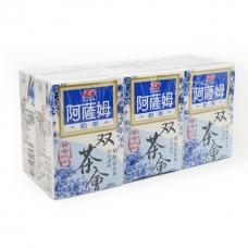 ASSAM Boxed Double Tea Party Milk Tea 6pc