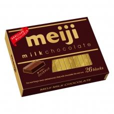 Meiji Chocolate Milk Choco 26pc