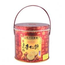 Choi Heong Yuen Bakery Almond Cakes 400g