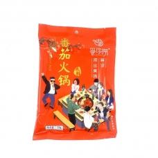 Chongqing tomato hot pot base 150g