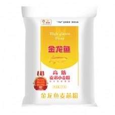 high gluten wheat flour