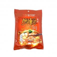 Chongqing malatang hot pot base 160g