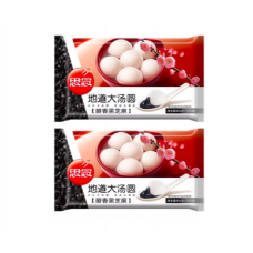 Syn Red Bean Rice Ball 2 bag